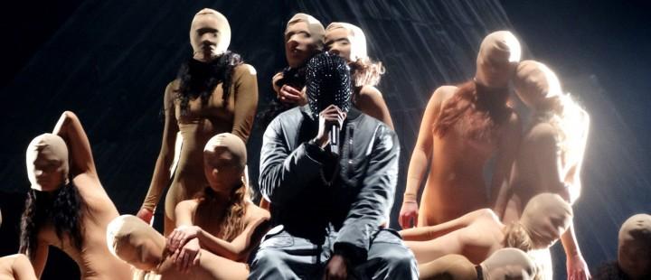 Kanye Wests Yeezus blir konsertfilm