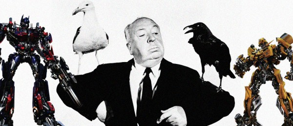 Michael Bay produserer nyfilmatisering av Alfred Hitchcocks The Birds