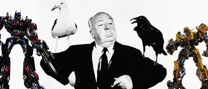Michael Bay produserer nyfilmatisering av Alfred Hitchcocks The Birds
