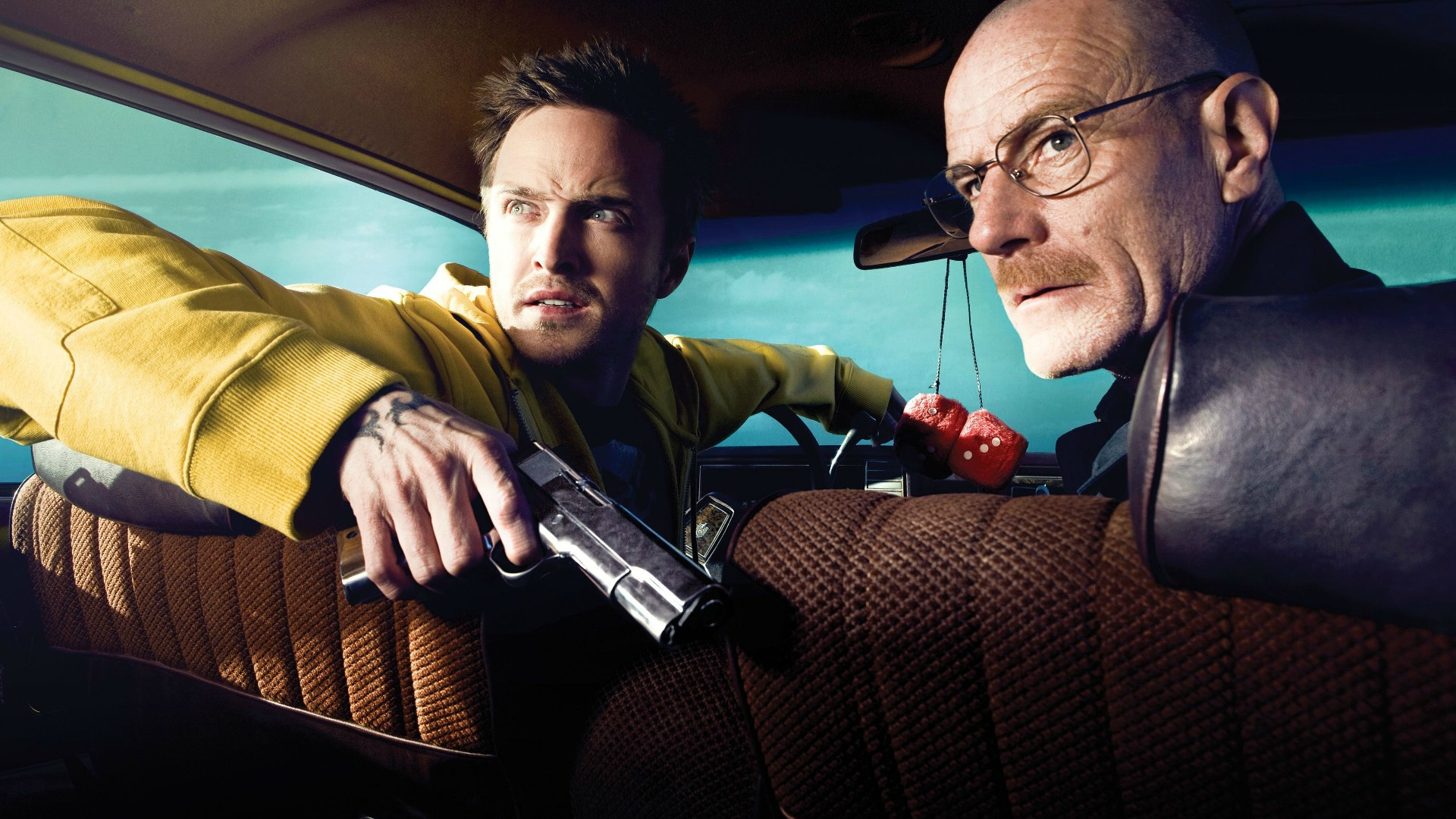 «Breaking Bad»