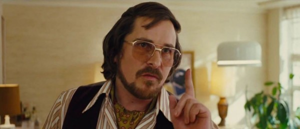 David Fincher ønsker Christian Bale som Steve Jobs i ny biopic