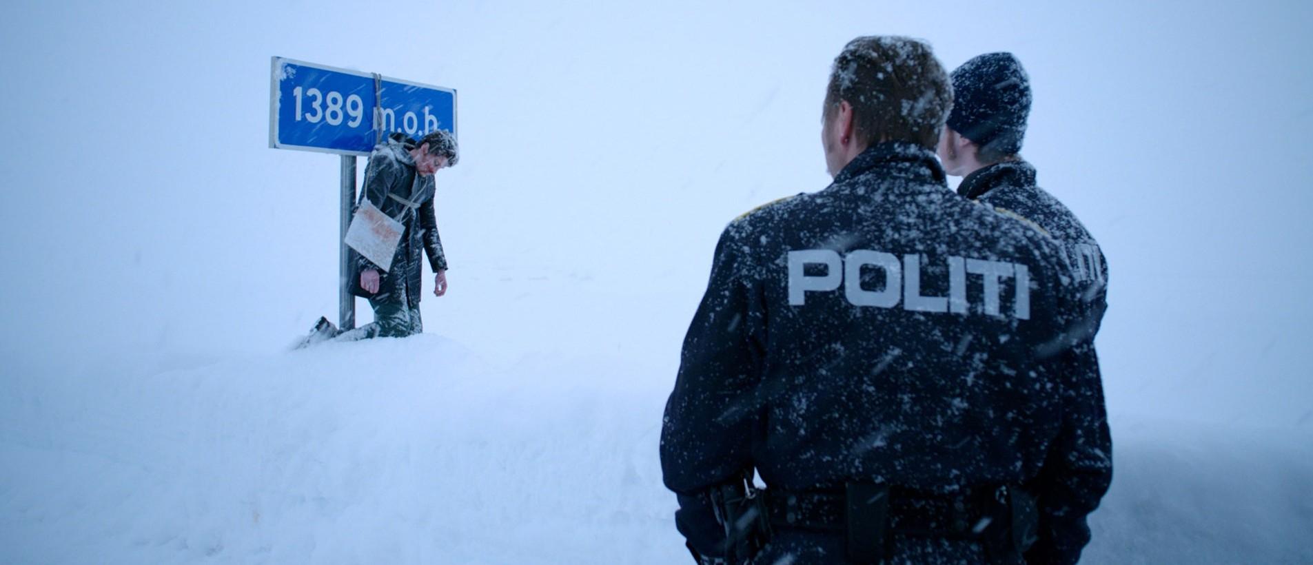 Analysen: Kraftidioten (2014)