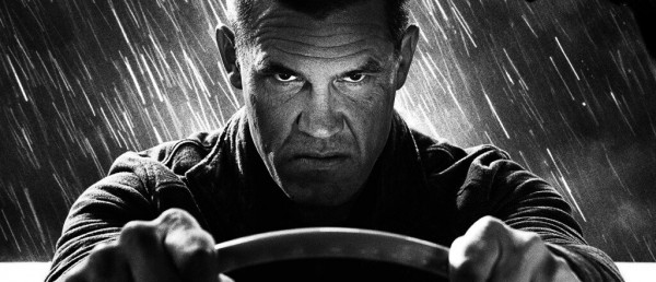 Brolin i Frank Miller og Robert Rodriguez kommende «Sin City»-oppfølger «A Dame to Kill For»