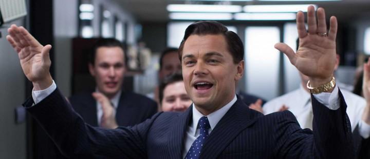 Leonardo DiCaprio ønsker å produsere filmatisering av Jo Nesbøs blodferske kriminalroman Sønnen