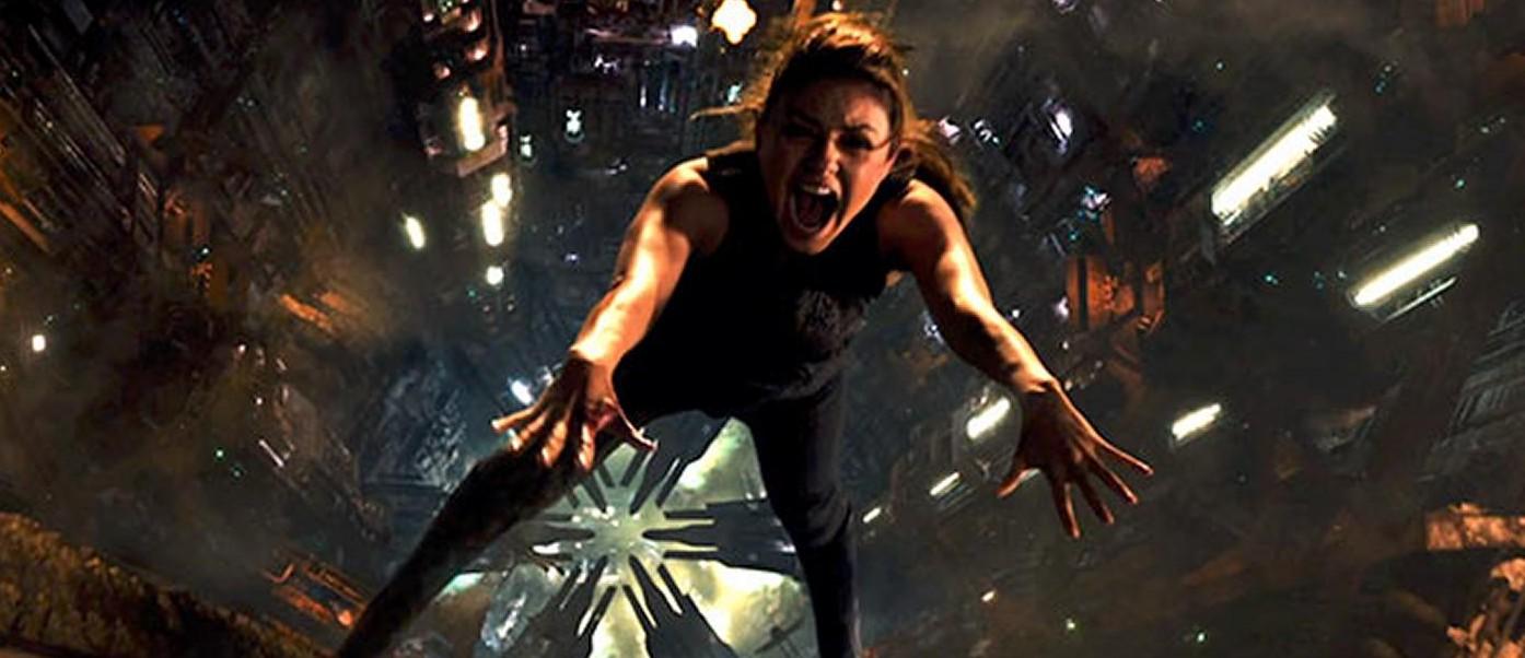 Wachowski-søsknene setter universet på spill i ny trailer til Jupiter Ascending