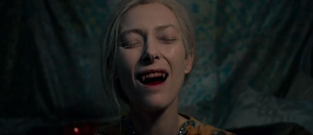 Sett tennene i Jim Jarmuschs visuelle nakkekotelett Only Lovers Left Alive