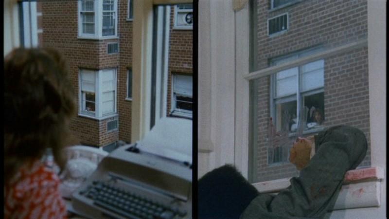 «Sisters» av Brian De Palma.