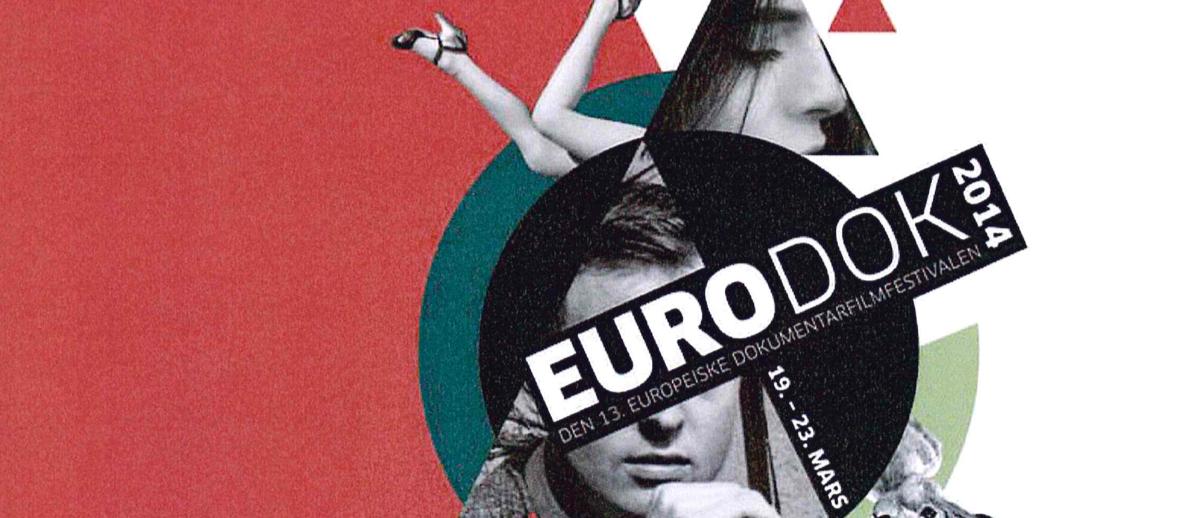 Eurodok-prisen 2014 ble tildelt Ne me quitte pas