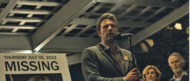 Første trailer ute for David Fincher-thrilleren Gone Girl