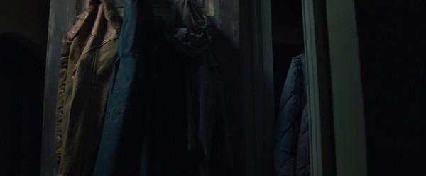 David and coats