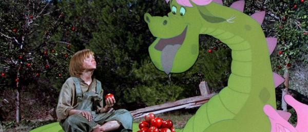 David Lowery i forhandliger om å regissere en nyfilmatisering av Pete's Dragon