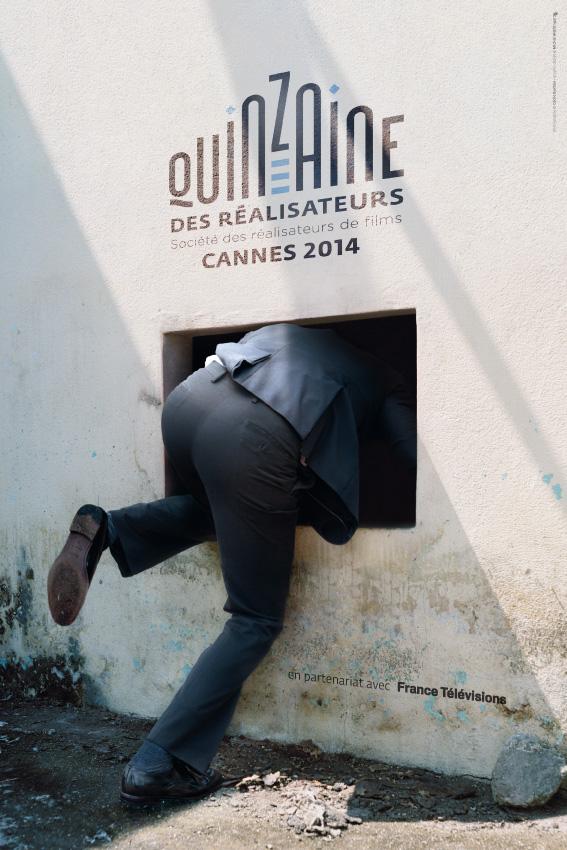 Quinzaine 2014 plakat