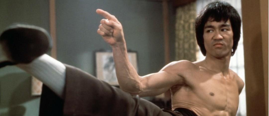 Topp 5: Kung fu-filmer