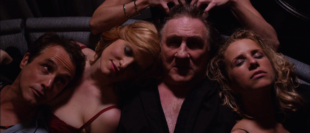 Mørkt begjær i traileren til Abel Ferraras Welcome to New York