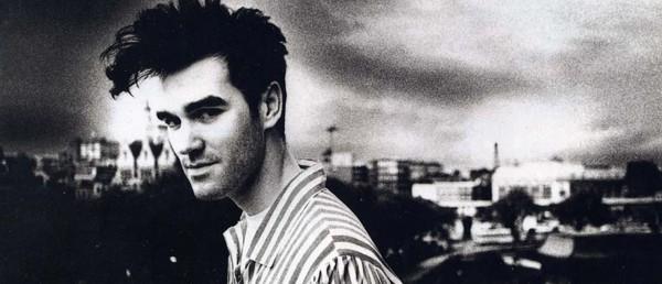 Det britiske produksjonsselskapet Honlodge planlegger Morrissey-biopic