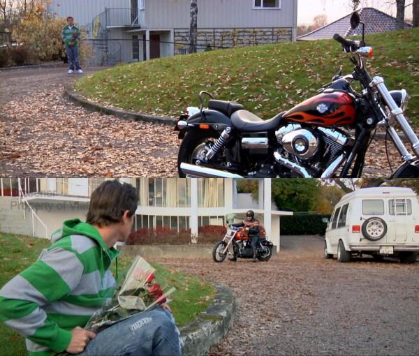 sid motorsykkel