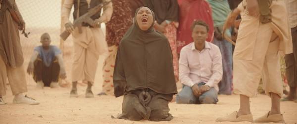 Stillbilde fra Abderrahmane Sissakos «Timbuktu»