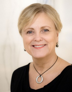 Kulturminister Thorhild Widvey. (Foto: Ilja C. Hendel)