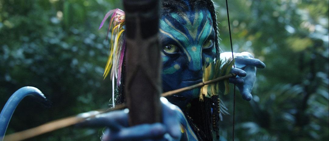James Cameron forteller om den eksperimentelle skriveprosessen med Avatar 2, 3 og 4