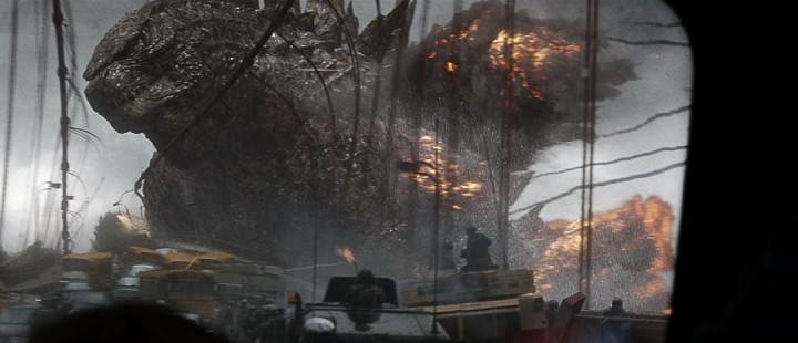 Filmfrelst #148: Gareth Edwards' Godzilla