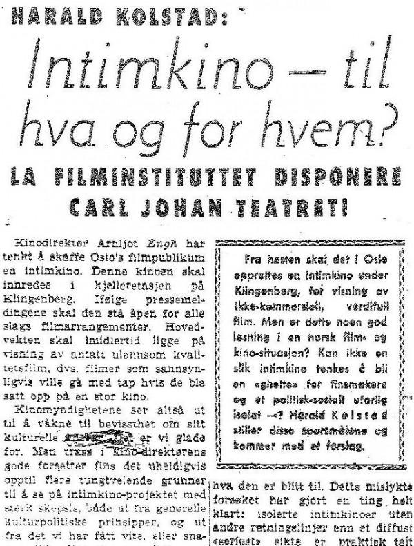 kolstad cinematek intimkino