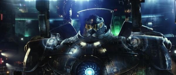 Guillermo del Toro skriver på oppfølgeren til Pacific Rim