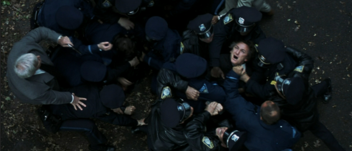 Flashback: Mystic River (2003)