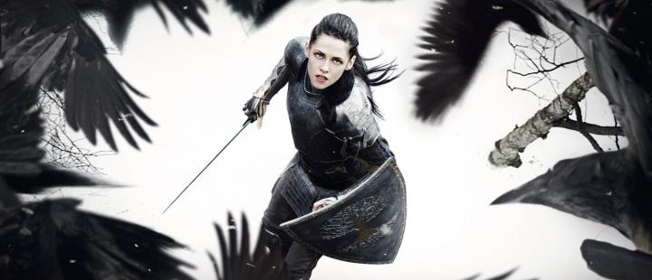 Frank Darabont regisserer Snow White and the Huntsman 2 – Guillermo del Toro bekrefter Pacific Rim 2