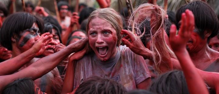 Ny trailer til Eli Roths The Green Inferno gir blodsmak i munnen