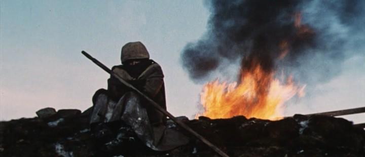 Harald Kolstads kronikk «An-Magritt: En dissens»