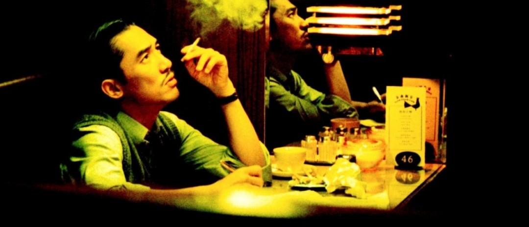 Wong Kar-wai skyter sin neste film i 2015