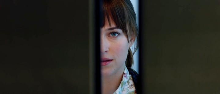 En renessanse for den erotiske thrilleren? Den første traileren til Fifty Shades of Grey viser potensiale
