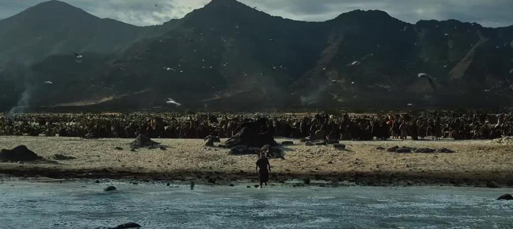 Se den første traileren til Ridley Scotts episke Exodus