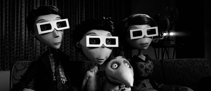 Kinokrisen ingen snakker om: Sølvdukene som skjemmer 2D-filmen