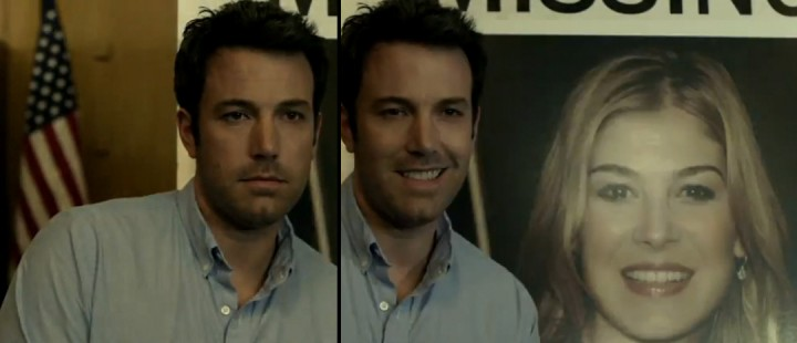 Illevarslende monoton trailer til David Finchers potensielt gnistrende thriller Gone Girl