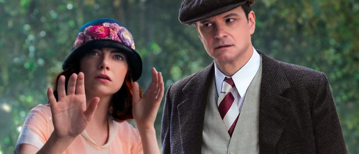 Magic in the Moonlight og Woody Allens illusoriske filmkunst