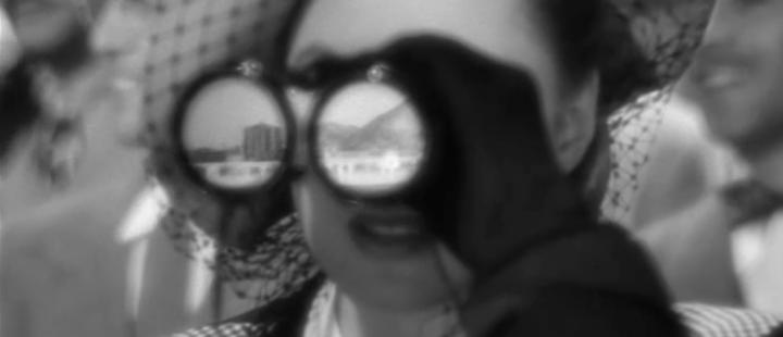 Flashback: Notorious (1946)