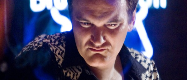 Quentin Tarantino bekrefter at hans neste film (likevel) blir The Hateful Eight