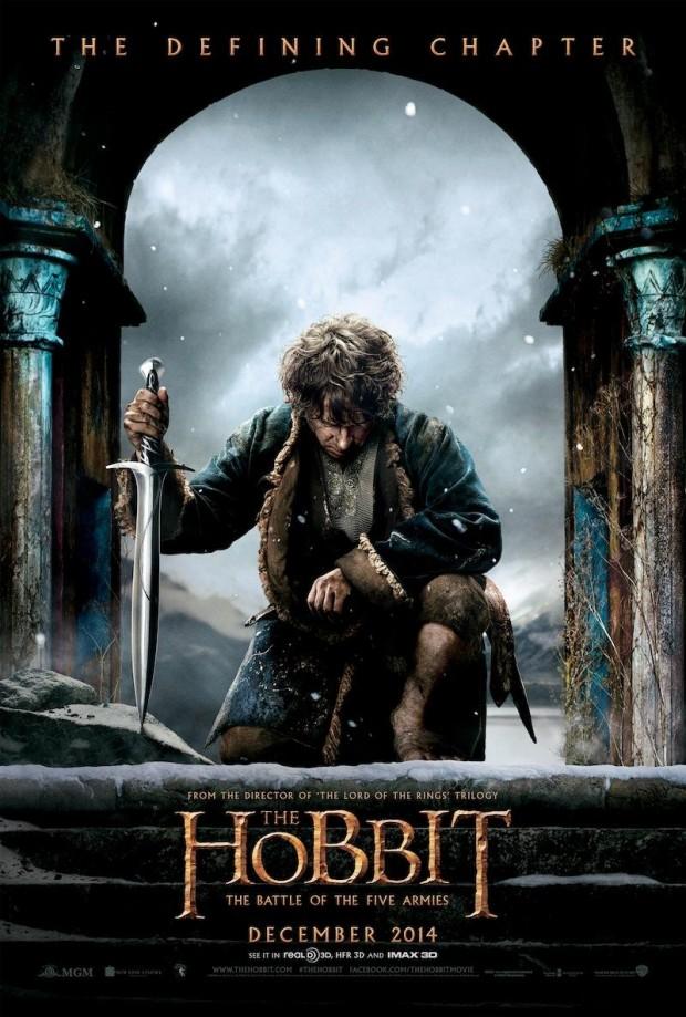 «Hobbiten: Femhærerslaget»