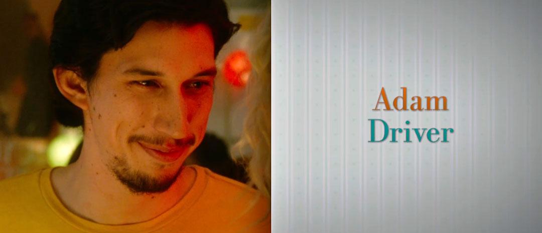 I forlengelsen av en serie – Adam Driver reproduserer Adam Driver i kinoaktuelle What If