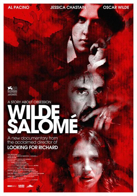 «Wilde Salomé»