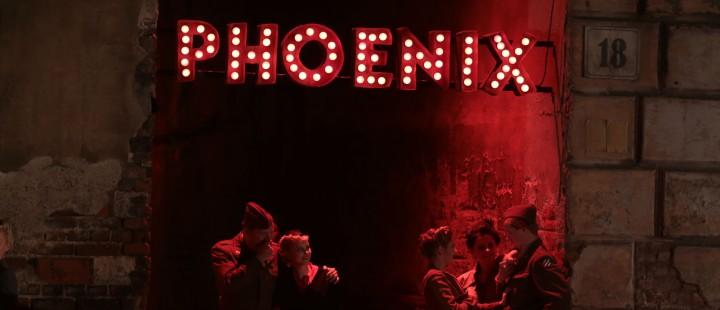 Entusiasme blant kritikerne etter første visning av Christian Petzolds Phoenix