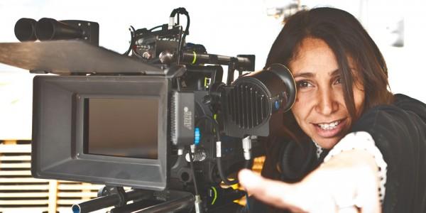 Haifaa Al Mansour. (Foto: Arthaus)