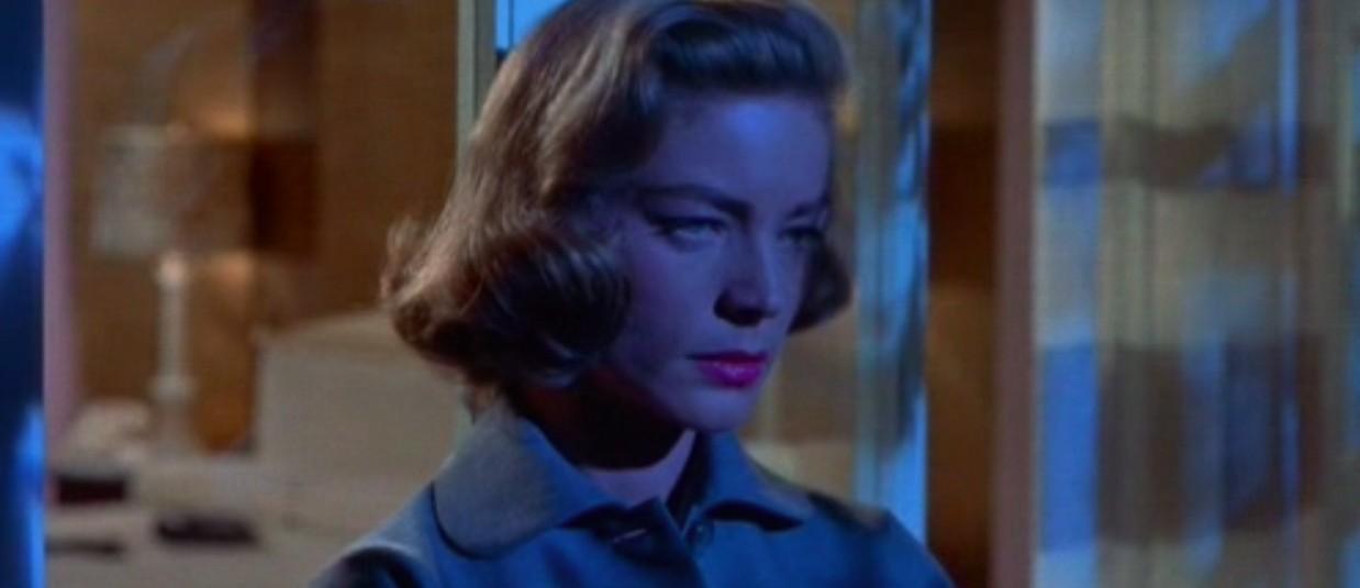 Hollywood-ikonet Lauren Bacall er død (1924–2014)