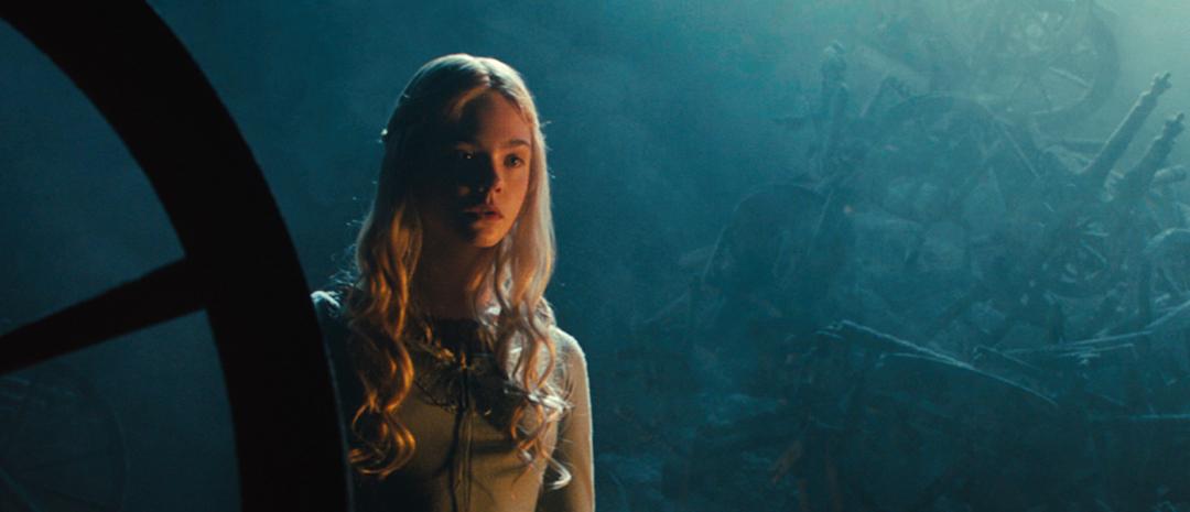 Elle Fanning blir Frankenstein-forfatter Mary Shelley i Haifaa Al Mansours neste film