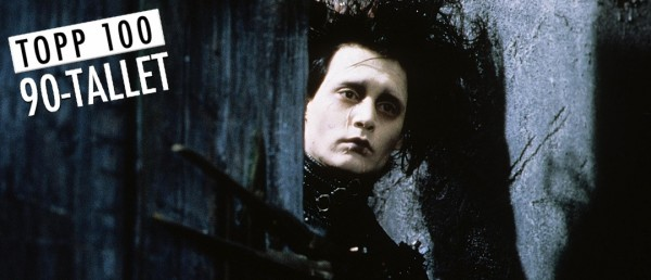 Filmfrelst #151: 90-tallets 100 beste filmer – Del 1