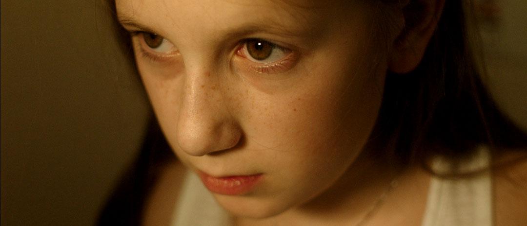 Fra eksamensfilmen «Den lille døden» (2014), laget på Den norske filmskolen.