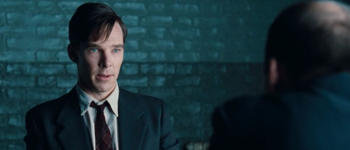 Brennhet Oscar-buzz for Morten Tyldum og The Imitation Game etter verdenspremieren i Telluride