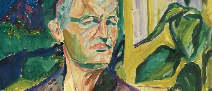 Erik Poppe lager film om Edvard Munch