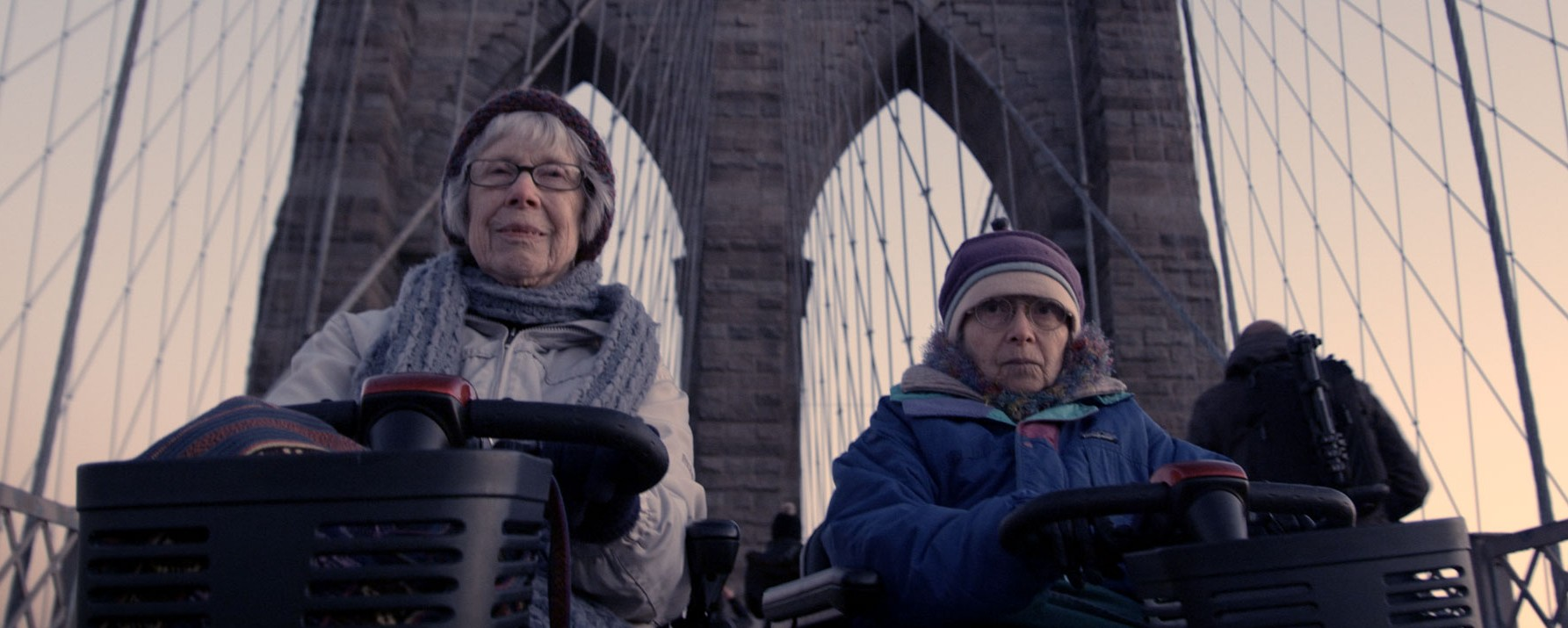 Analysen: Opprørske oldemødre (2014)